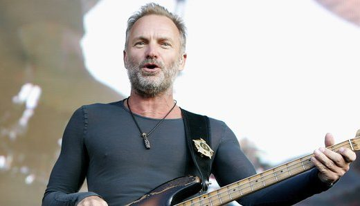Concert STING la Cluj. Program si reguli de acces