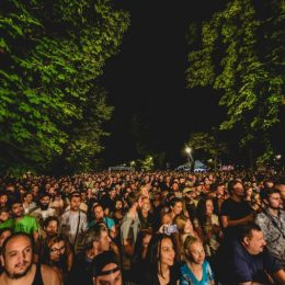 A fost lansat aftermovieul Jazz in the Park 2017