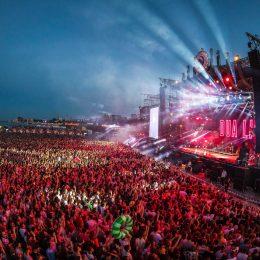 Bilanț final al Neversea Festival: 153.000 de spectatori. Urmează UNTOLD