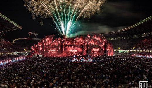 ANALIZĂ. Piaţa de spectacole din România, nivel record, de peste 500 milioane lei. Ce concerte mari au avut loc la Cluj