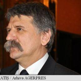 Președintele Parlamentului Ungariei, printre participanții la Zilele Culturale Maghiare