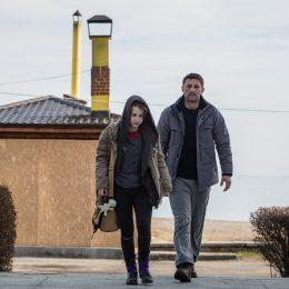 """Echipa filmului """"Breaking News"""" pleacă în caravană. Vin la Cluj Dorin Andone, Voica Oltean și Iulia Rugină"""