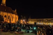 Bilanțul Jazz in the Street: participare de 17.000 de persoane și demersuri pentru primul regulament al artei stradale la Cluj