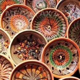 Expoziții și evenimente în cadrul  Bienalei Internaționale de Ceramică Cluj 2017
