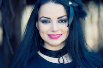 Actrița și scriitoarea Lorena Lupu: eu sunt, în esenţă, un creator, un om care plăsmuieşte lucruri