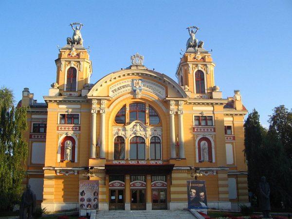 Teatrul_National_Cluj