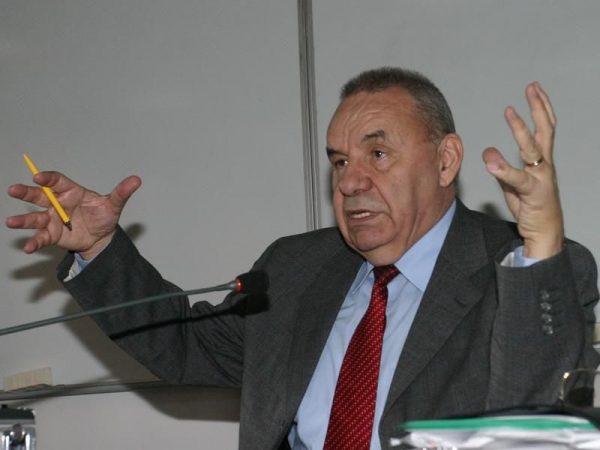 Andrei Marga, fostul preşedinte al ICR