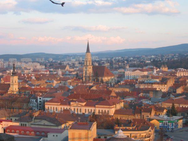 Cluj-Napoca e plin de paradoxuri