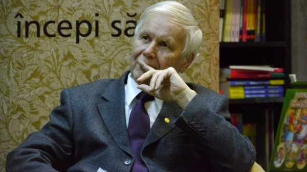 Eugen Simion rspinge acuzaţiile.
