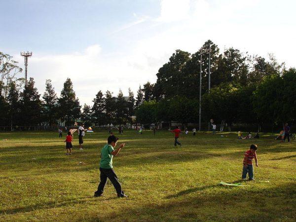activitati in Parcul Central (2)