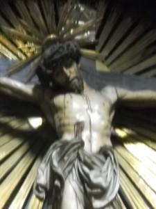 Crucifix Viena