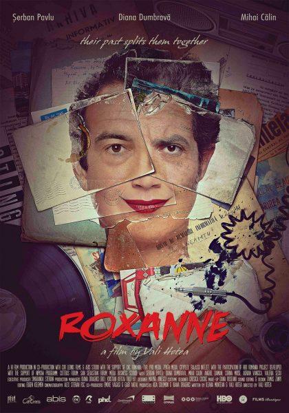 Roxanne-afis