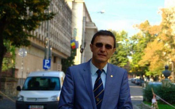 Ioan Aurel Pop BUNNN