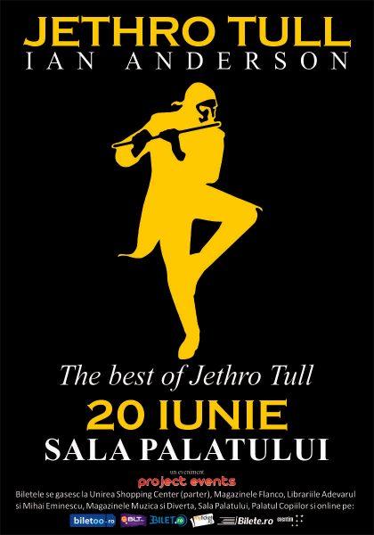 Afis Jethro Tull