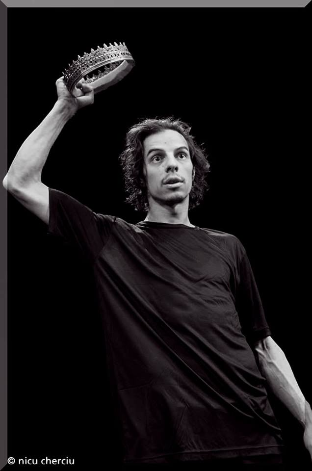 Cristian Grosu-Hamlet