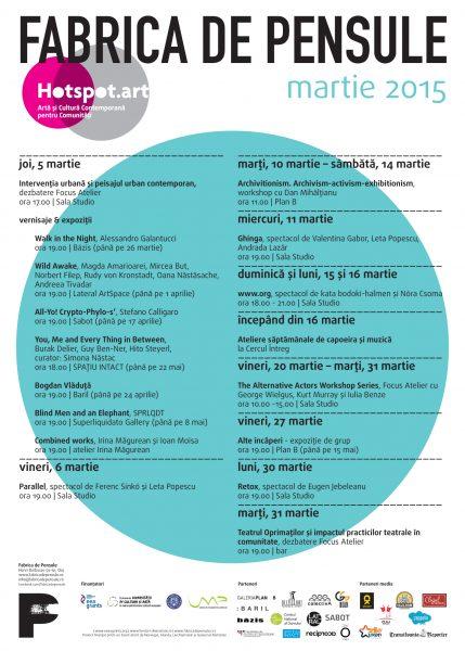 Hotspot poster 500x700 martie