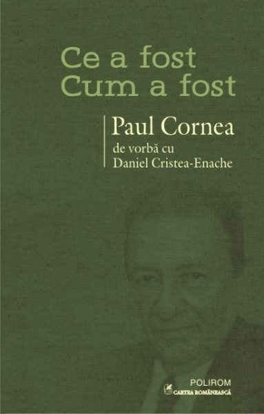 PAUL cORNEA