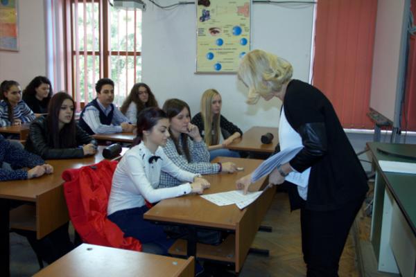 Liceul Gheorghe Sincai - CuGeT - etapa 1