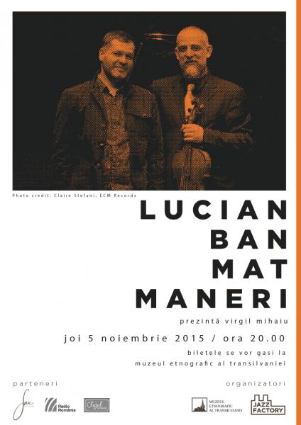 LucianBanPoster