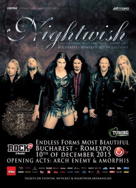 nightwish_70x100_poster