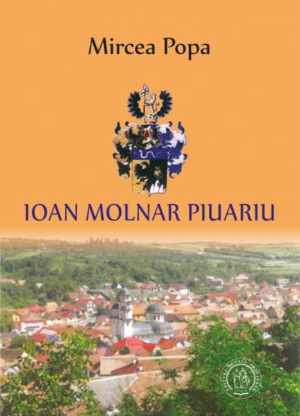 Coperta Ioan Molnar Piuariu