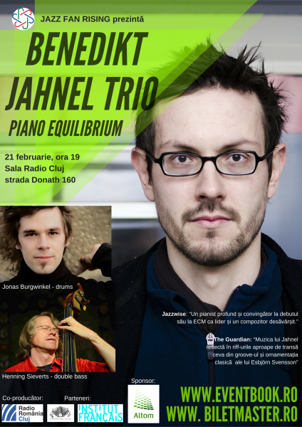 JAHNEL A2 - Cluj