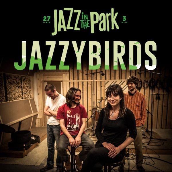 Jazzybirds