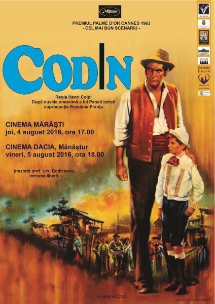 Film Codin