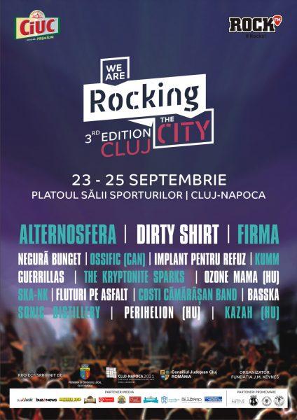 We Are Rocking afis 2016 (1)