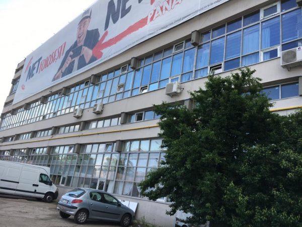 Centrul de Interes - centru dedicat artei si culturii contemporane se deschide pe 8 iunie, la Cluj